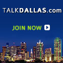 Join in the Conversation at TALKDALLAS.com